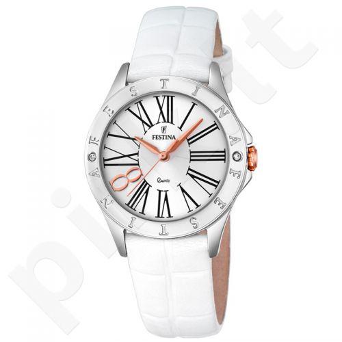 Moteriškas laikrodis Festina F16929/1