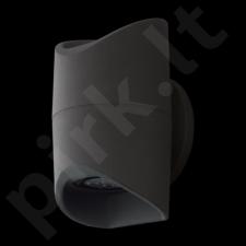 Sieninis šviestuvas EGLO 95076 | ABRANTES