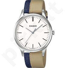 Vyriškas Casio laikrodis MTP-E133L-7EEF
