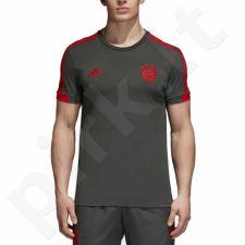 Marškinėliai Adidas FC Bayern M CW7270
