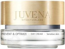 Juvena Prevent & Optimize Day Cream Sensitive, 50ml, kosmetika moterims