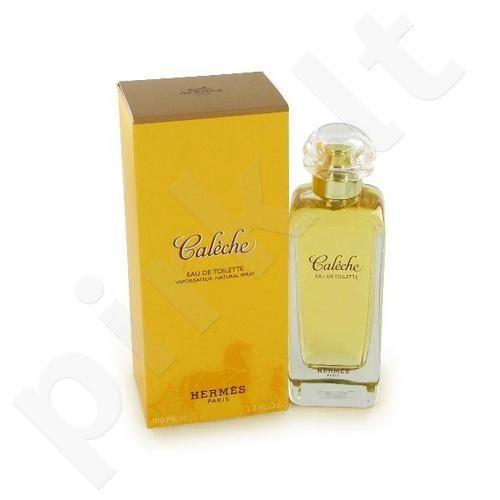 Hermes Caleche, kvapusis vanduo (EDP) moterims, 100 ml (Testeris)
