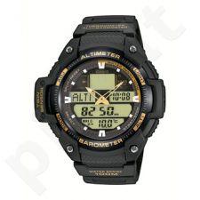 Laikrodis Casio SGW-400H-1B2V