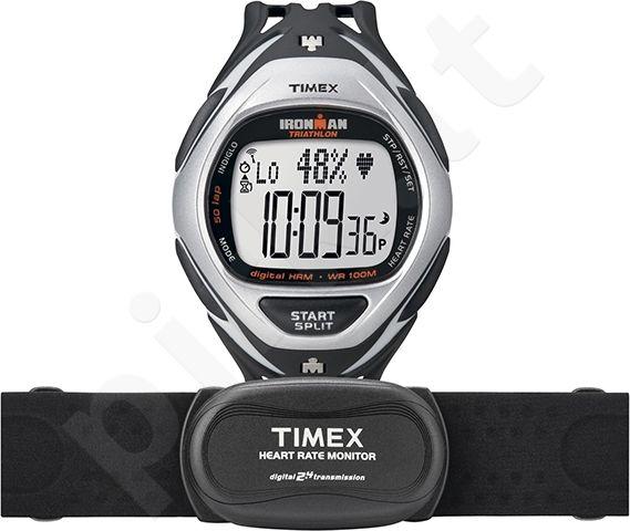 Laikrodis TIMEX   RACE TRAINER
