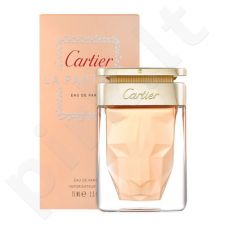 Cartier La Panthere, EDP moterims, 75ml (Pilstomas)