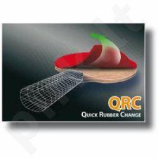 Raketė stalo tenisui DONIC QRC Line 400