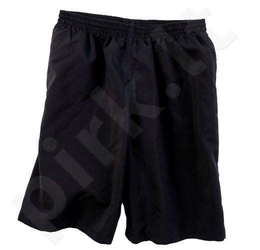Maudymosi šortai vyrams BASIC 2470 20 XXL black