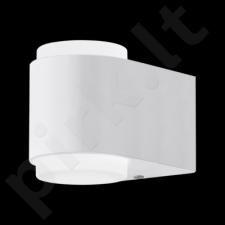 Sieninis šviestuvas EGLO 95077 | BRIONES
