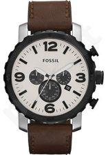 Laikrodis-chronografas vyriškas FOSSIL NATE JR1390