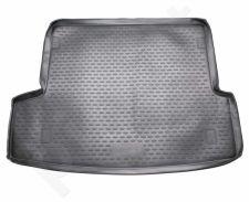 Guminis bagažinės kilimėlis HONDA Civic Tourer hb 2014->  black /N16010
