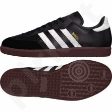 Futbolo bateliai Adidas  Samba IN M 019000