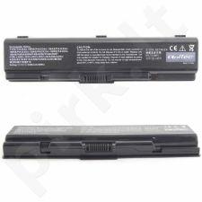 Nešiojamo kompiuterio baterija Qoltec Toshiba A200 A300, 10.8 V, 5200mAh