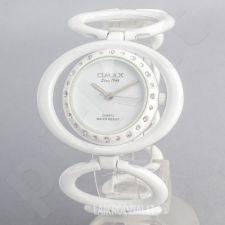 Moteriškas laikrodis Omax BB02E33I