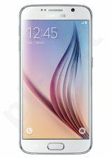 Samsung G920F Galaxy S6 Flat 64GB White