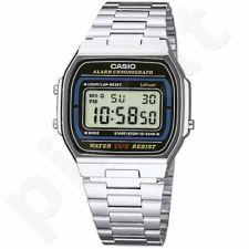 Vyriškas laikrodis CASIO A164WA-1VES
