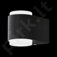Sieninis šviestuvas EGLO 95078 | BRIONES