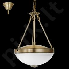 Pakabinamas šviestuvas EGLO 82747 | SAVOY