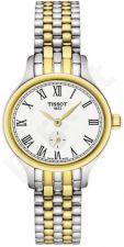 Laikrodis TISSOT BELLA moteriškas kvarcinis T1031102203300