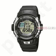 Vyriškas Casio laikrodis G-7700-1ER