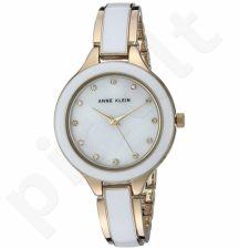 Moteriškas laikrodis Anne Klein AK/2934WTGB