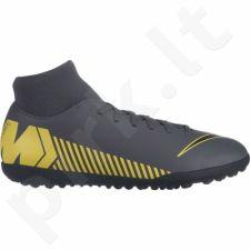 Futbolo bateliai  Nike Mercurial Superfly 6 Club TF M AH7372-070