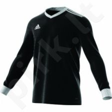 Marškinėliai futbolui Adidas Tabela 18 Jersey Long Sleeve M CZ5455