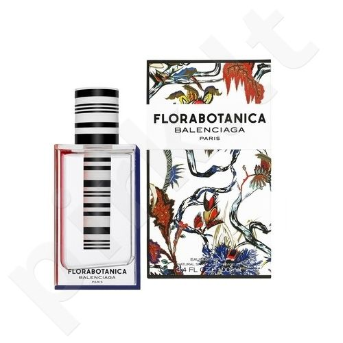 Balenciaga Florabotanica, kvapusis vanduo moterims, 100ml