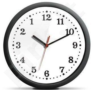 Atgal einantis laikrodis