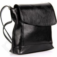DAN-A T250 rankinė iš natūralios odos