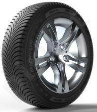 Žieminės Michelin Alpin A5 R17
