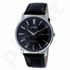 Vyriškas laikrodis Orient FUG1R002B6