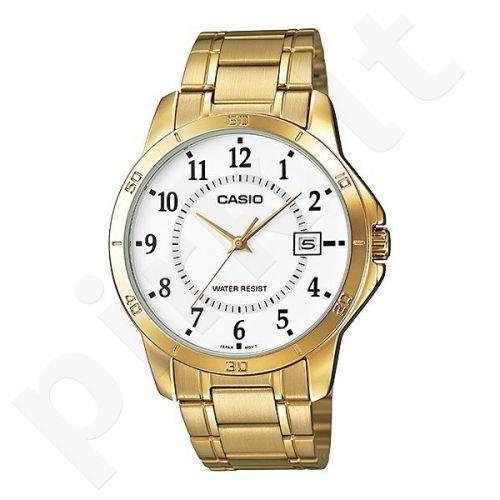Laikrodis CASIO MTP-V004G-7