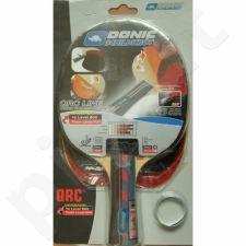 Raketė stalo tenisui DONIC QRC Line 600