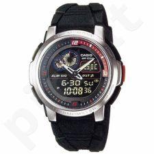 Vyriškas laikrodis Casio AQF-102W-1BVEF
