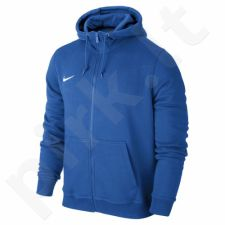 Bliuzonas  Nike Team Club Full-Zip Hoodie Junior 658499-463