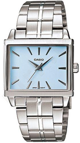 Laikrodis CASIO LTP1334D-2 kvarcinis SS Case & Strap