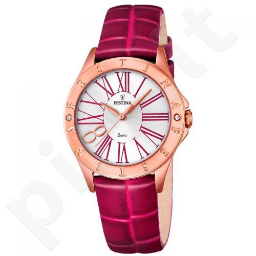 Moteriškas laikrodis Festina F16930/2