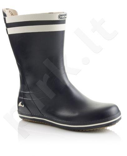 Natūralaus kaukmedžio guminiai batai VIKING MATROS II(1-44050-520)-UNISEX