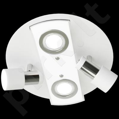 Sieninis / lubinis šviestuvas EGLO 32002 | PAWEDO 1