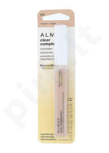 Almay Clear veido maskuoklis, kosmetika moterims, 5,3ml, (300 Medium)