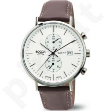 Vyriškas BOCCIA TITANIUM laikrodis 3752-01