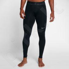 Termoaktyvios kelnės Nike Pro M 838016-010