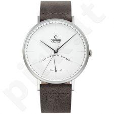 Moteriškas laikrodis Obaku V213GUCIRJ