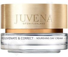 Juvena Rejuvenate & Correct Nourishing Day Cream, 50ml, kosmetika moterims