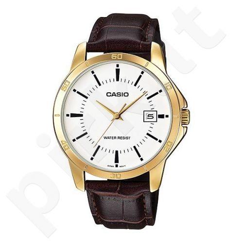 Laikrodis CASIO MTP-V004GL-7