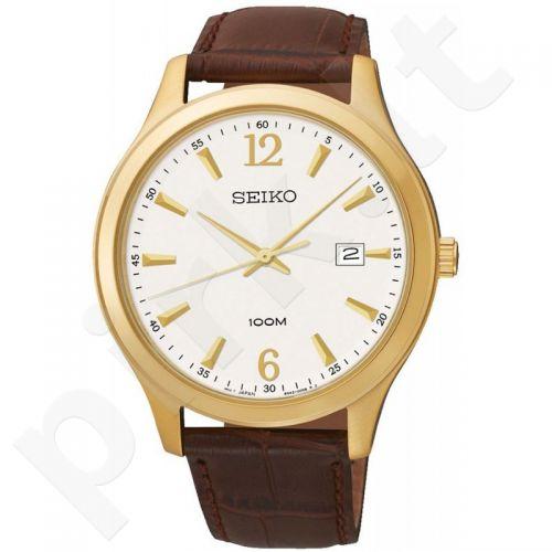 Vyriškas laikrodis Seiko SUR056P1