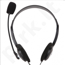 Ausinės su mikrofonu ACME CD602 Headphones with Microphone
