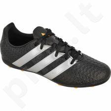 Futbolo bateliai Adidas  ACE 16.4 FxG Jr AQ5071