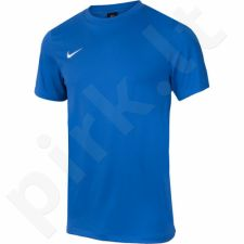 Marškinėliai Nike TEAM CLUB BLEND TEE M 658045-463