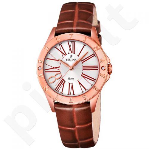 Moteriškas laikrodis Festina F16930/3
